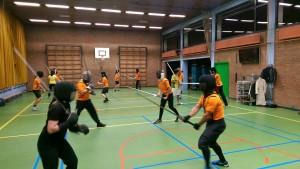 HVN group practise